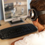 Post image for Tala med din tonåring om dataspelande