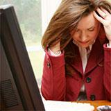 Stress på arbetsplatsen